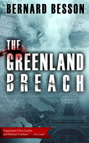 Book Review: Bernard Besson's The Greenland Breach