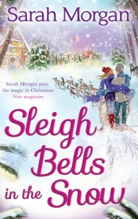 Sleigh Bells in the Snow (O'Neil Brothers,#1)