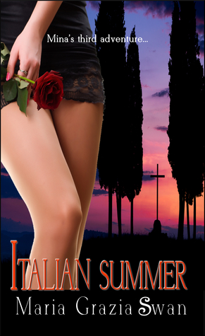 Italian Summer by Maria Grazia Swan {Jenna's Review}