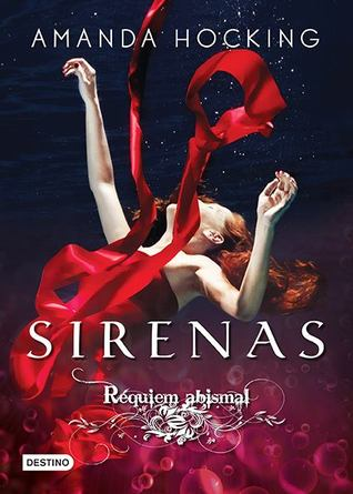 Réquiem Abismal (Sirenas, #4)