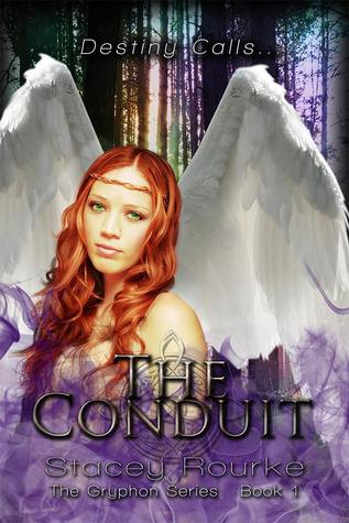 Book 1: THE CONDUIT