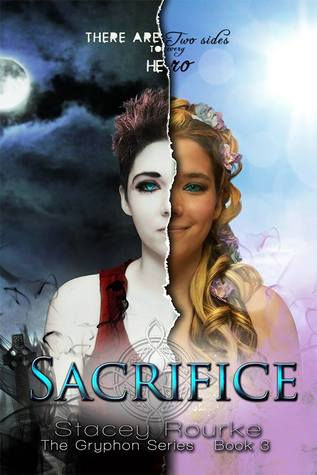 Book 3: SACRIFICE