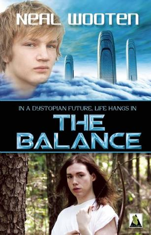 The Balance by Neal Wooten
