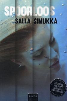 Spoorloos (spoorloos #1) – Salla Simukka