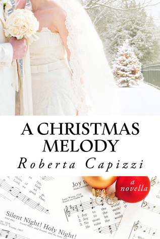 A Christmas Melody (Melody, #2)