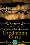 Caedmon's Curse (The Golden Key Chronicles #3)