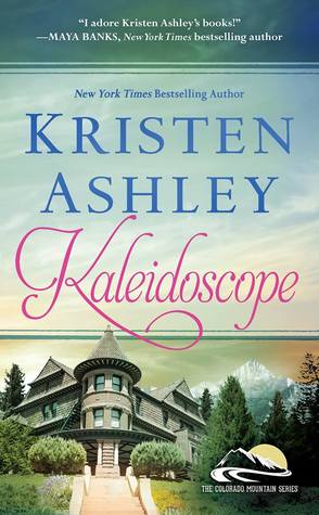 Kristen Ashley's Kaleidoscope is Next on my TBR + It Comes Out Today!