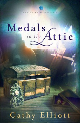 Medals In The Attic (2010)