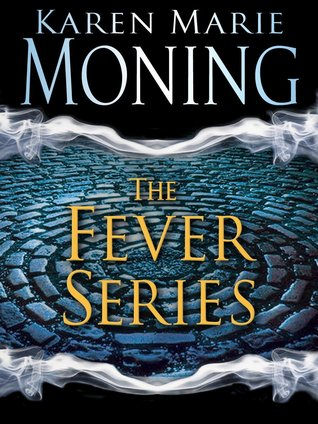 The Fever Series 5-Book Bundle: Darkfever, Bloodfever, Faefever, Dreamfever, Shadowfever