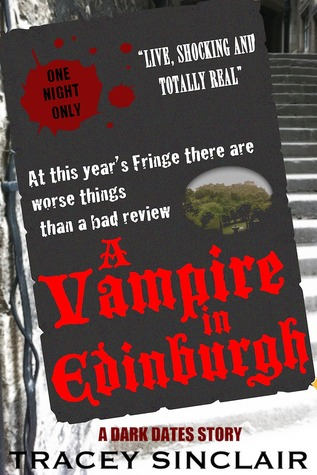 A Vampire In Edinburgh (Cassandra Bick 1.8)
