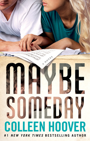 Maybe Someday (Maybe #1)