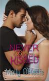 Never Been Kissed (Boys of Bishop, #2)