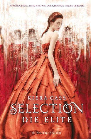 Die Elite (Selection, #2)