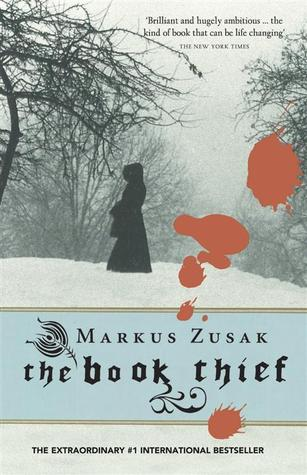 The book thief by markus usak essay