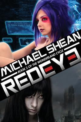 Redeye by Michael Shean