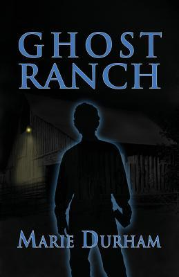 Ghost Ranch  by  Marie Durham