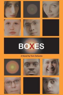 Boxes  by  Tom DeSanto