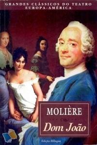 Dom João Molière