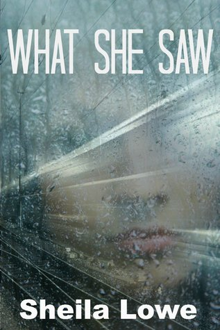What She Saw