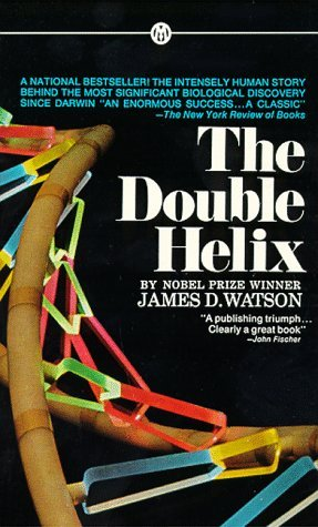 The Double Helix (Paperback)