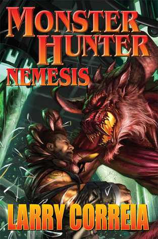 [Review] Monster Hunter Nemesis