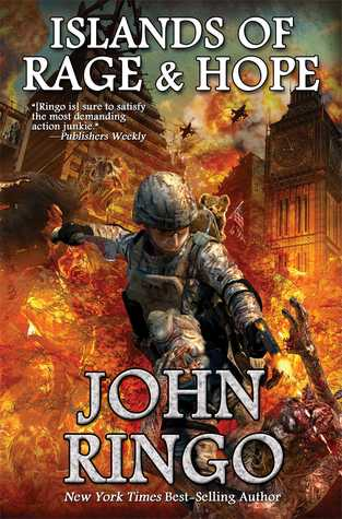 [ARC Review] Islands of Rage and Hope by John Ringo