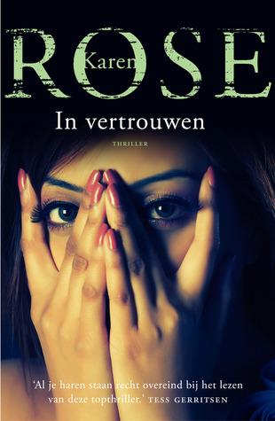 In vertrouwen (Romantic Suspense, #13)