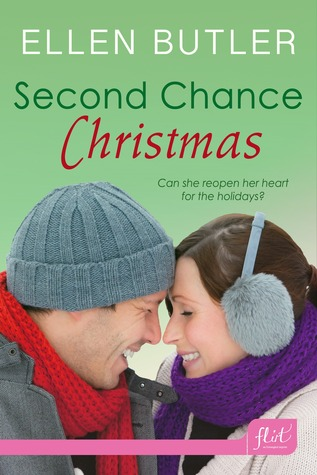 {Review} Second Chance Christmas by Ellen Butler