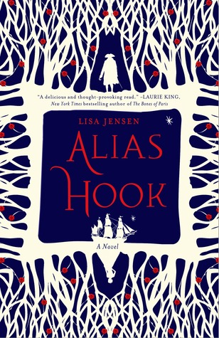 https://www.goodreads.com/book/show/18404312-alias-hook