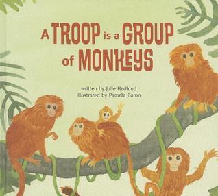 A Troop Is a Group of Monkeys