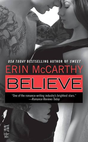 Believe (True Believers, #3)