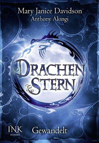 Drachenstern - Gewandelt (Jennifer Scales, #1)