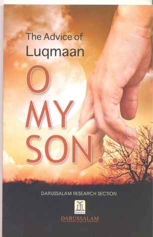 O My Son  by Darussalam (Editor), Darussalam />