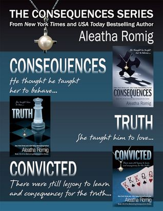 The Consequences Series (Consequences, #1-3) Part 1