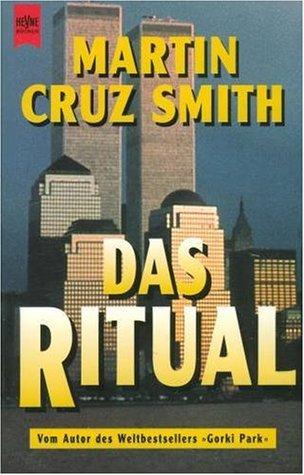Das Ritual  by  Martin Cruz Smith