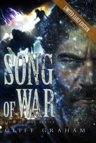 Song of War (Lion of War, #3)