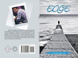 Edge  by  Arun Budhathoki