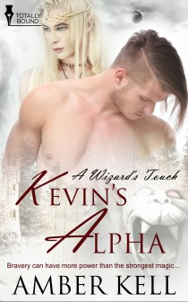 Kevin's Alpha (2013)