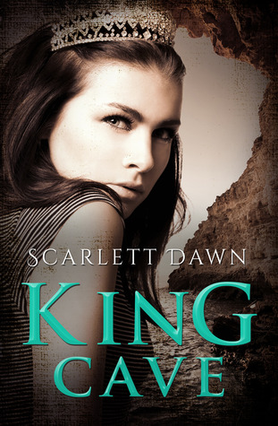 King Cave (Forever Evermore, #2)