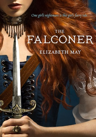 The Falconer on GoodReads