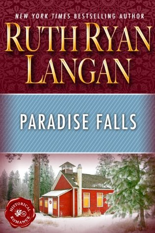 Paradise Falls  by  Ruth Ryan Langan