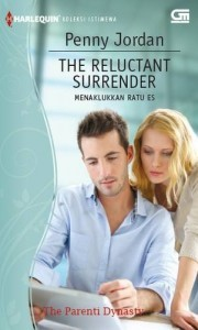 The Reluctant Surrender - Menaklukkan Ratu Es
