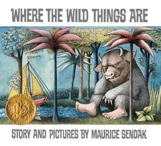 Book Review: Maurice Sendak's Where the Wild Things Are