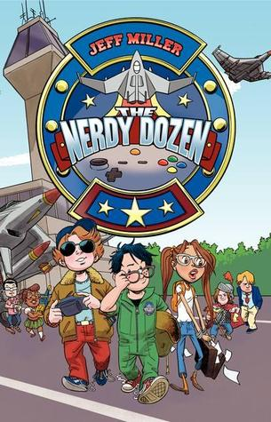 The Nerdy Dozen #1