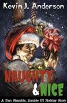 Naughty & Nice (Dan Shamble, Zombie PI, #3.5)