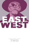 East of West, Vol. 2 by Jonathan Hickman
