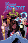 Young Avengers, Vol. 3: Mic-Drop at the Edge of Time and Space