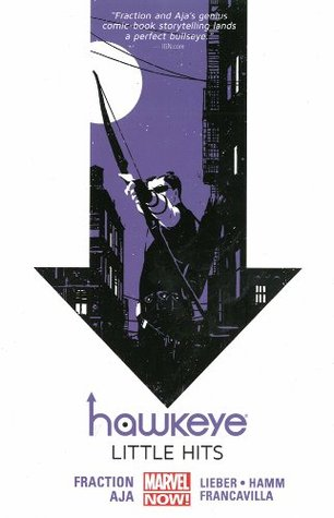 Hawkeye, Vol. 2: Little Hits