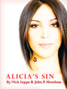 Alicia's Sin (The Second Carlos Mann Novel)
