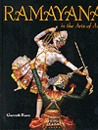 Ramayana In The Arts Of Asia